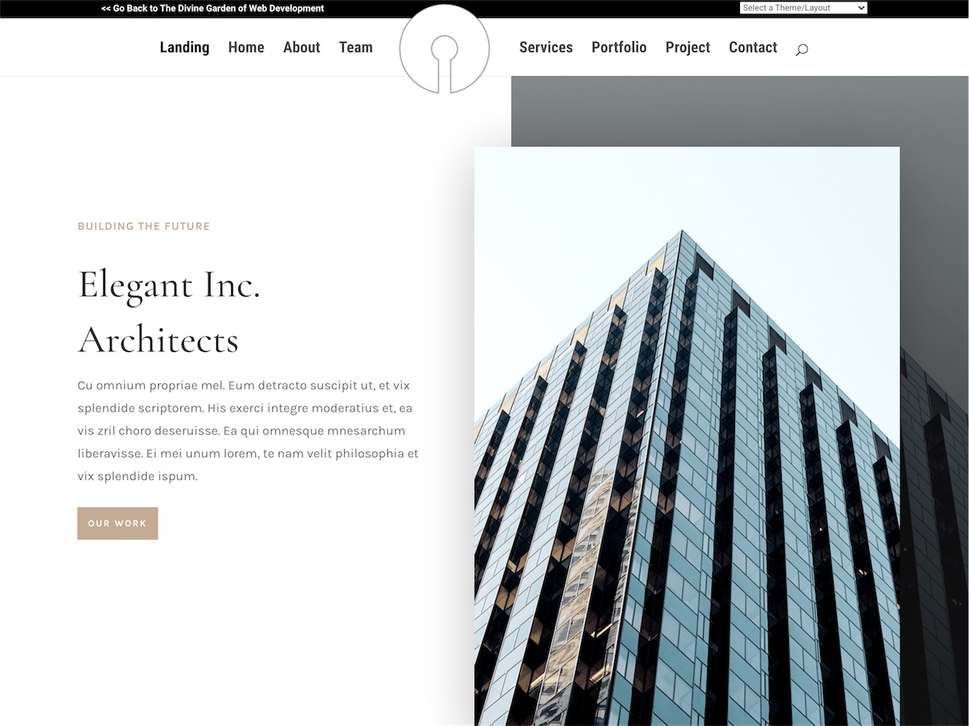 Architecture Firm – 42