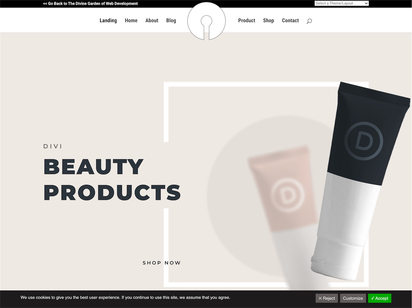 Beauty Product – 188