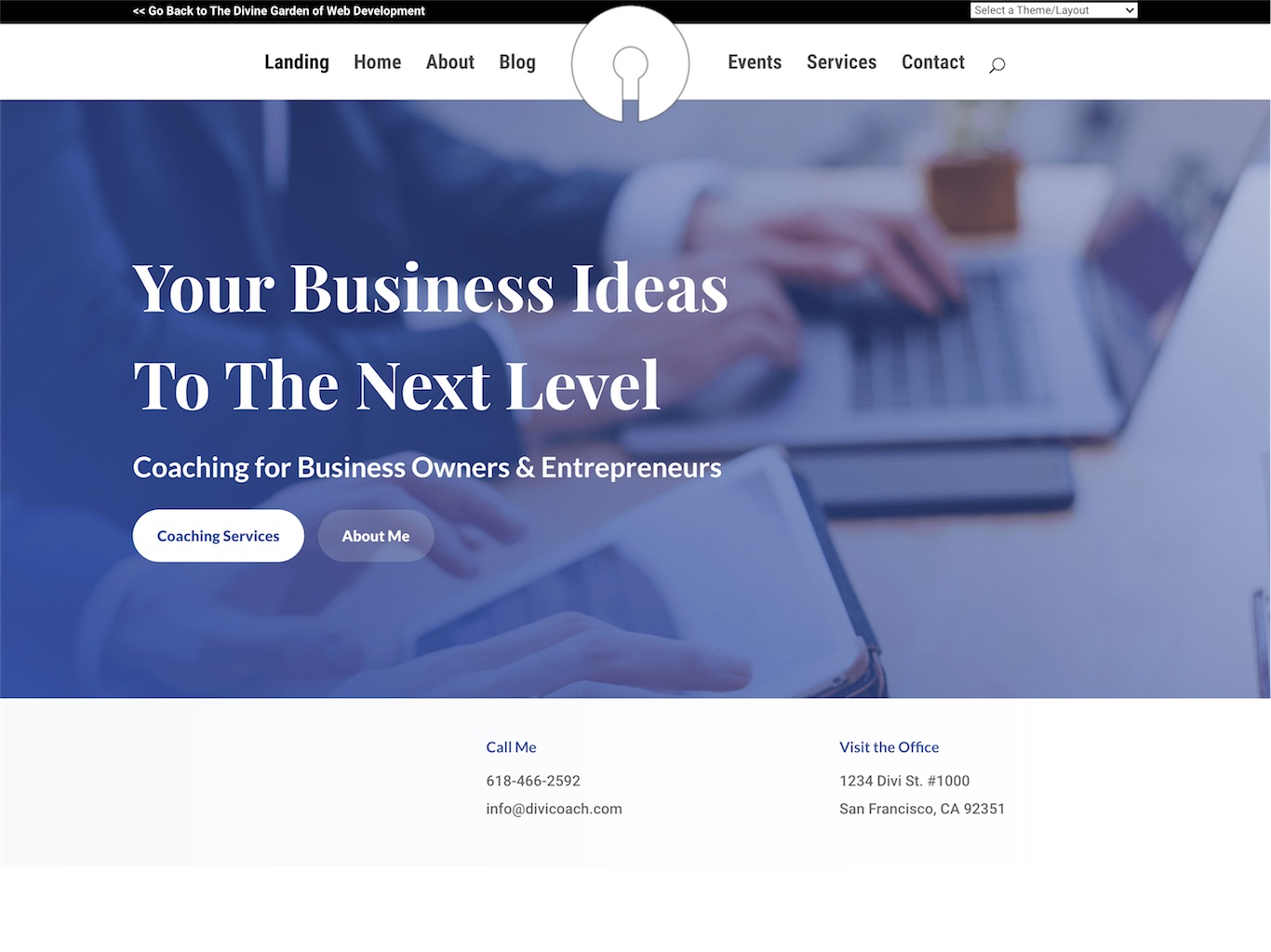 Business Coach – 70