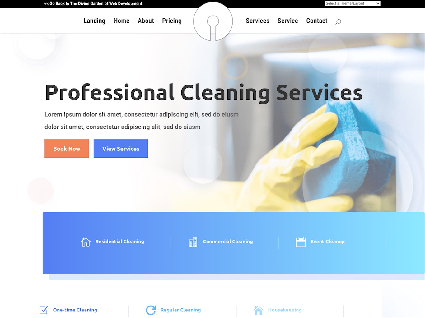 Cleaning Company – 79