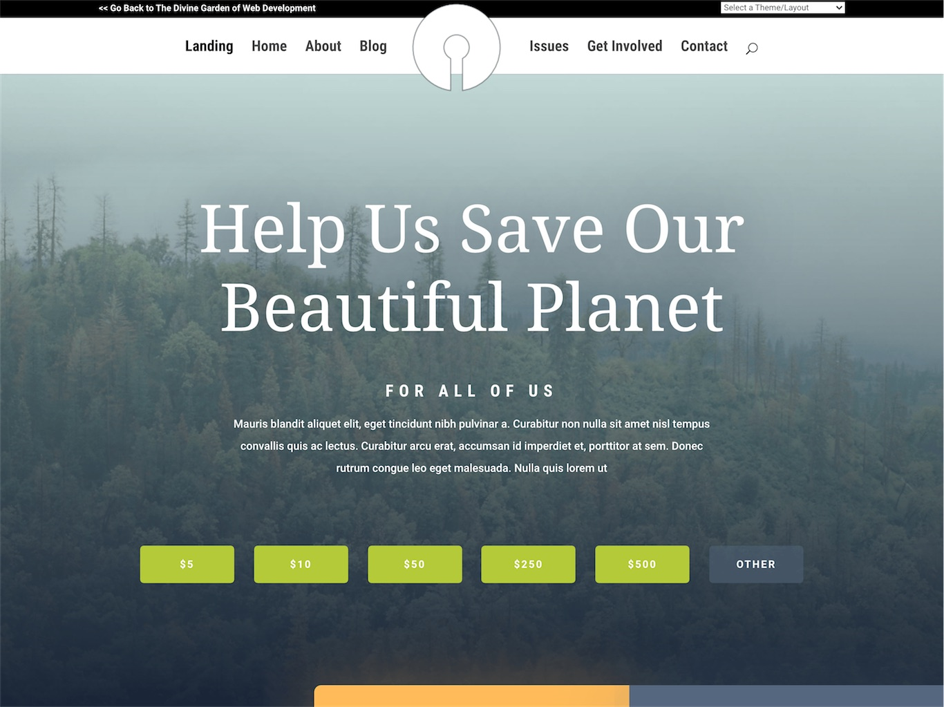 Environmental Nonprofit – 103
