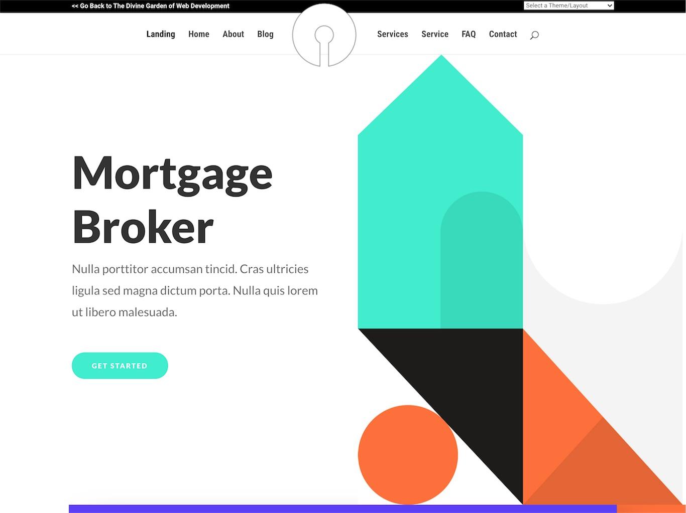 Mortgage Broker – 123