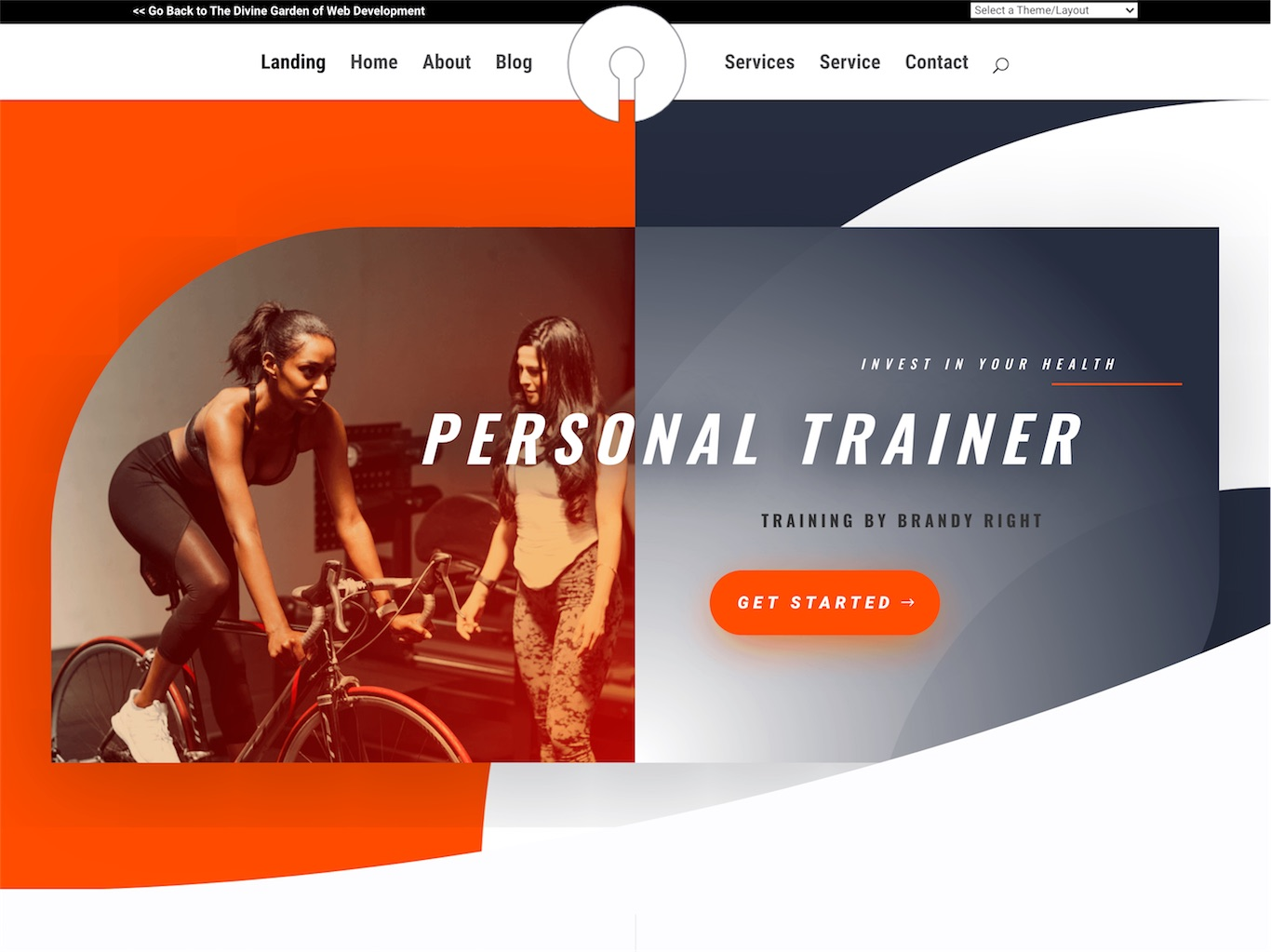Personal Trainer – 88