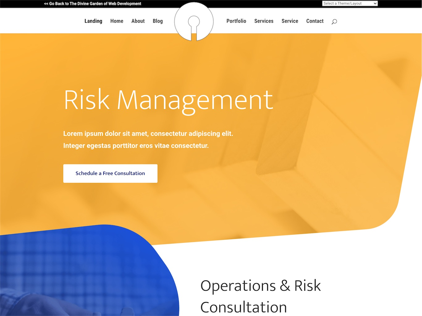 Risk Management – 115