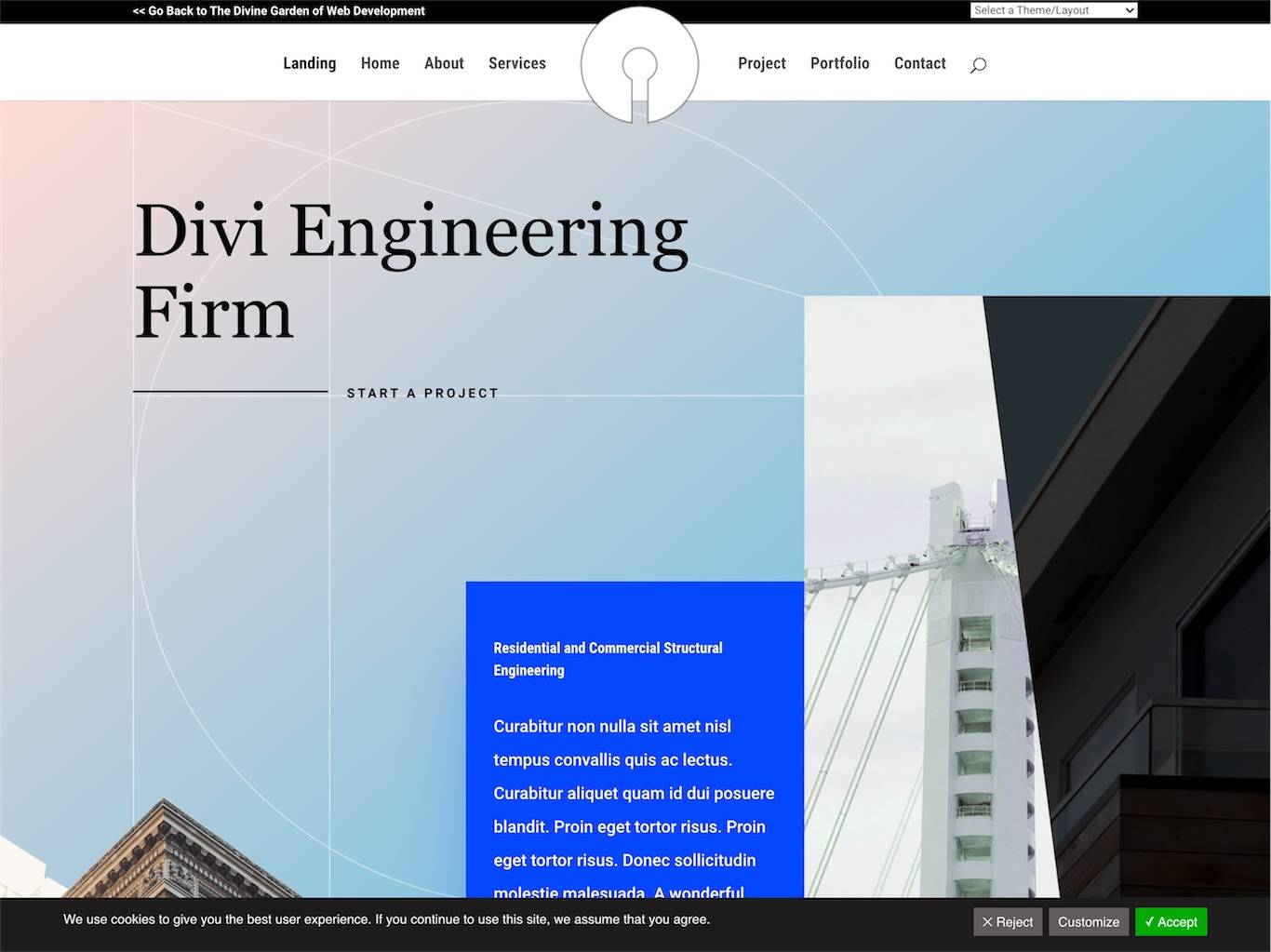 Engineering Firm – 208