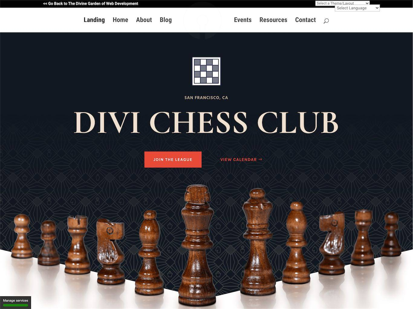 Chess Club – 219