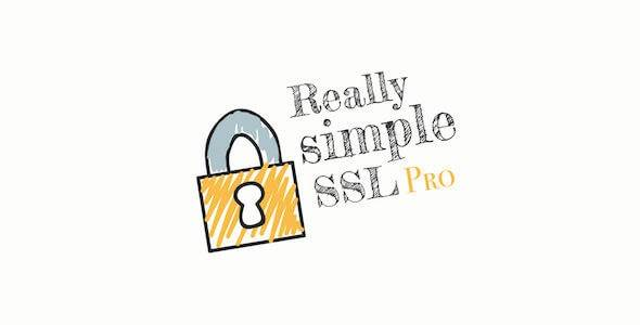 Really Simple SSL Pro